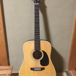 Morris モーリス アコースティックギター W-20 ジャパ...