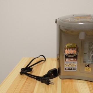 電気ポット 象印 CV-EA22