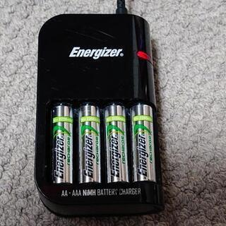 値下げしました 4000⇒2500 Energizer  エナジ...
