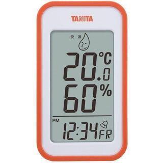 【新品】【日本全国郵送相談可】タニタ 温湿度計 温度 湿度 デジ...
