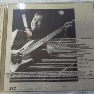 [再々値引き] 櫻井哲夫 Live Memories in 2...