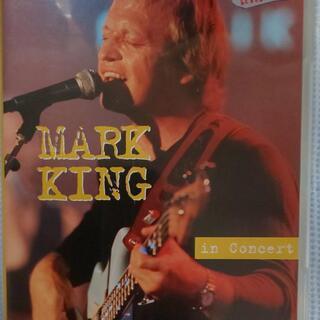[再々値引き] [超高速チョッパー] Mark King In...