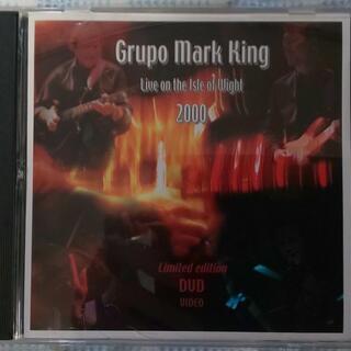 [再々値引き] [超高速チョッパーベース] Mark King...