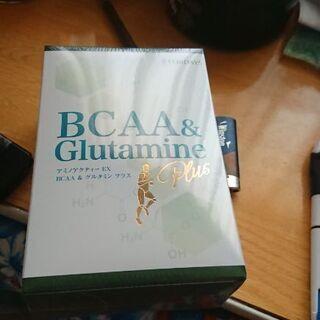 BCAAサプリ