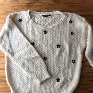INGNI  セーター Mサイズ