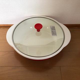 土鍋風ホーロー鍋