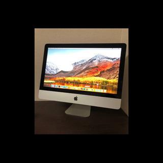 iMac Late 2009 21.5インチ core 2 Duo