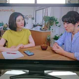 SHARP 液晶テレビ ブルーレイ視聴 LC-52DX2 …