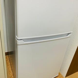 【無料】冷蔵庫引き取ってください!