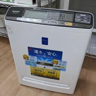 空気清浄機  アイリスオーヤマ 17畳対応 PMMS-AC…