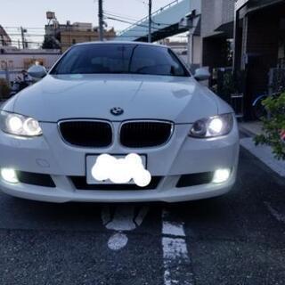 最終値下!BMW 3シリーズ320iクーペハイライン E92...