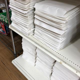入荷‼︎   激安‼︎   便利 在庫限り プチプチ 封筒 2サイズ