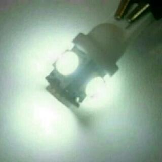 LEDスモール,ポジション,ナンバー