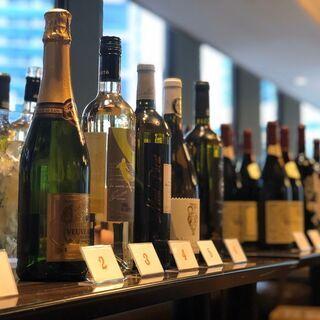 4月29日(祝)ソレイユの札幌独身ワイン会 スタッフ募集