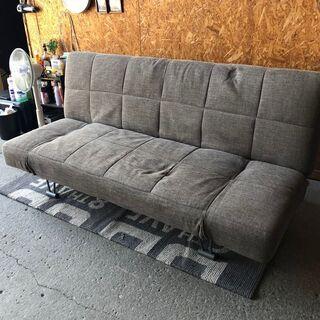 A2407 ソファーベッド セミダブルサイズ