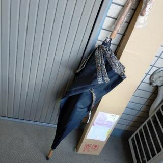 新品 長傘★3000円相当