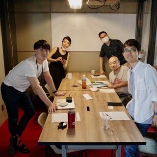 町田英会話 町田Buso Agoraコワーキングスペース9/4(...