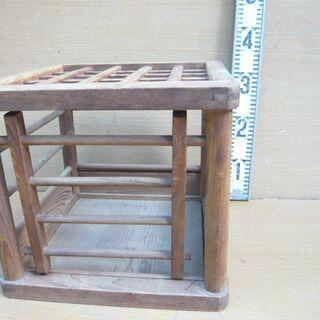 1人用こたつ・木製 昭和レトロ