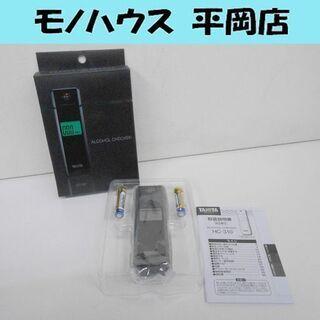 新品未使用 TANITA/タニタ アルコールチェッカー HC-3...