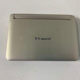【30%値下げ】 電子辞書 EX-word XD-SK6810 動作