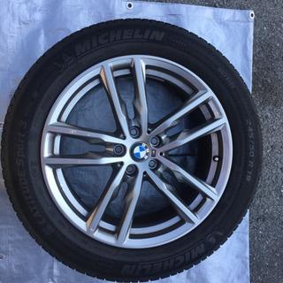 BMW X4 純正アルミ 新古品 4本セット