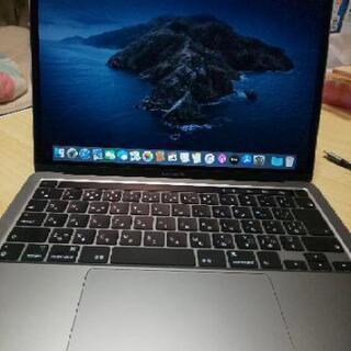 【売切れ】新品MacBook pro 13インチ  2020年最...