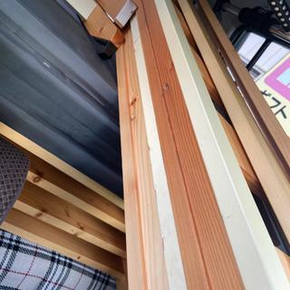 ロフトベッド 簡単な組み立て式 2セット 大人も寝られるサイズ - 売ります・あげます