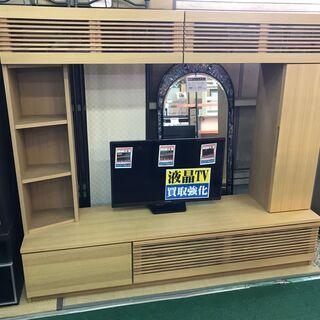 東京インテリア リビングボード