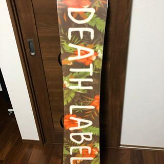 DEATH LABEL145