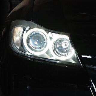 BMW専用 LEDバルブ 左右二個セット