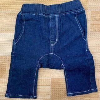 【美品】べビー・子供用ズボン2点(90&100cm)