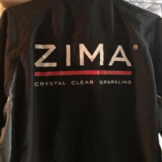 ZIMA ジャンパー