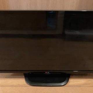 【故障品】LG32型液晶テレビ 32LN5708-JA