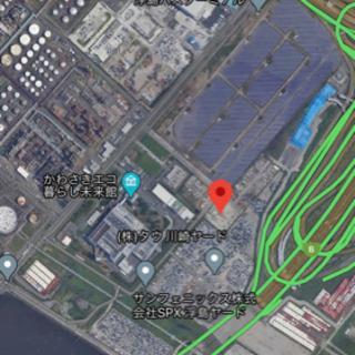 急募★浮島町駐車場限定4台