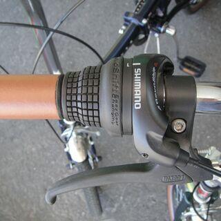 ROVER(ローバー) 16インチ折りたたみ自転車 6段切替 ライトなし フォールディングサイクル − 北海道