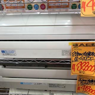 ダイキン!2.8kw冷暖房ルームエアコン  2012年製