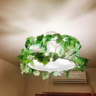 天井照明LED4灯