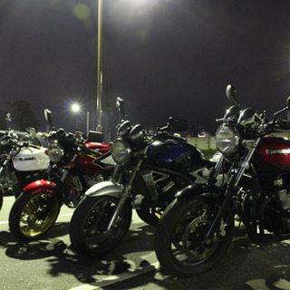 バイク 修理、カスタム