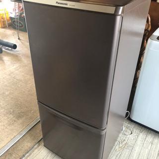 2ドア冷蔵庫を無理で差し上げます!(中古品)