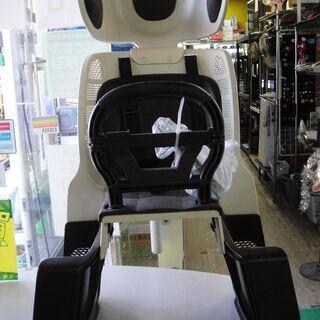 ブリヂストン リヤチャイルドシート 自転車後席用幼児座席 …