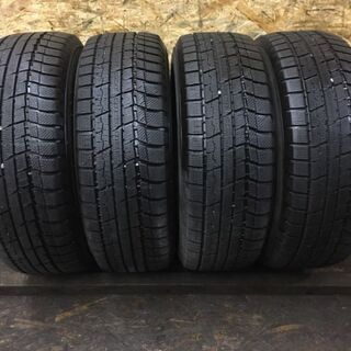 TOYO winter TRANPATH TX 215/6…