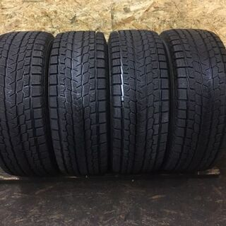 YOKOHAMA ice GUARD G075 265/70R1...