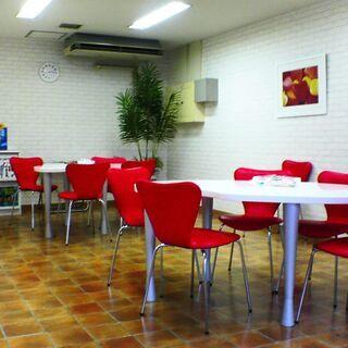 町田で大好評の英会話カフェ♪