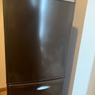 値下げ パナソニック 冷蔵庫★2013年製★2ドア138L