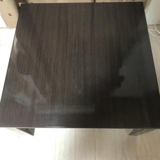 【至急!!】折り畳みテーブル(ニトリ)