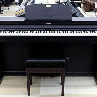 札幌市/清田区 Roland/ローランド 電子ピアノ HP504...
