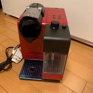 最終値下げ☆Nespresso