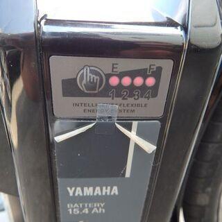 YAMAHA ヤマハ PAS Brace XL (PA26B)パス ブレイス スポーティタイプ 電動アシスト自転車 ガンメタリック - 売ります・あげます