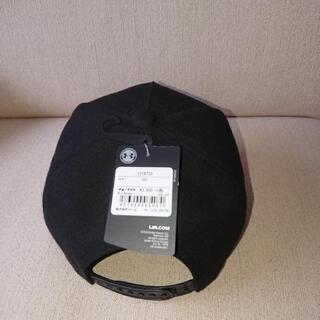 【新品タグ付】アンダーアーマー帽子   定価4200 - 名古屋市
