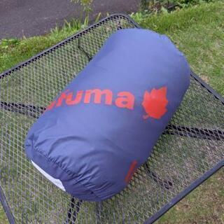 lafuma ラフマ  寝袋
